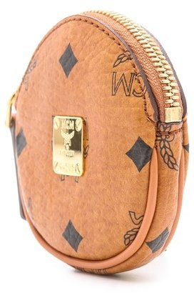 MCM Heritage Coin Wallet
