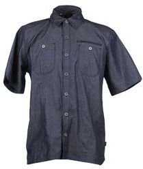 The North Face Denim shirts