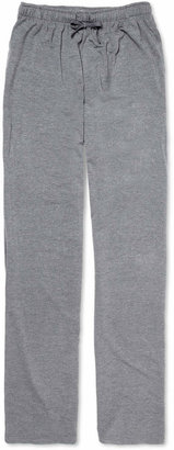 Derek Rose Stretch Micro Modal Jersey Lounge Trousers $135 thestylecure.com