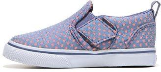 Vans Kids Vans Kids' Asher Slip On Sneaker Toddler