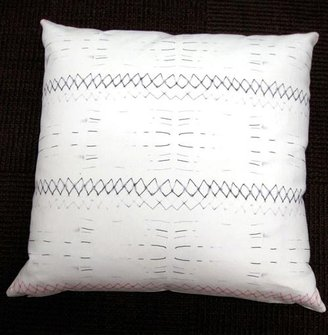 2Modern Eskayel - Native Stripe Pillow