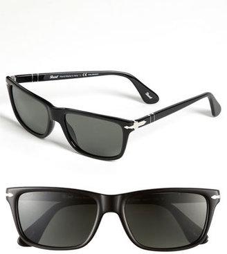 Persol 58mm Polarized Sunglasses