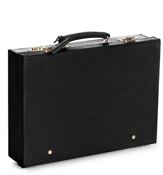 """Brooks Brothers Peal & Co.® 4"""" Attache"""