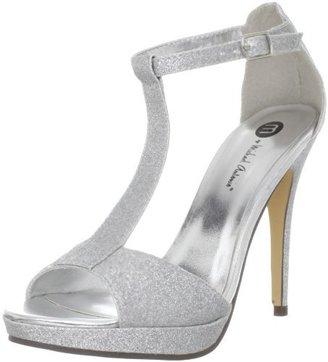 Michael Antonio MA by Women's Tipton-GLT Platform Sandal