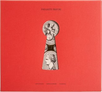 Fornasetti Camei Oro Incense Sale up to 60% off at Barneyswarehouse.com