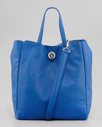 Rachel Zoe Eve Day Tote Bag, Sapphire