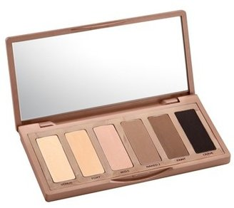 Urban Decay 'Naked Basics' Palette - Naked Basics $29 thestylecure.com