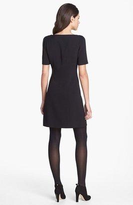 Kate Spade 'kylie' Stretch A-Line Dress