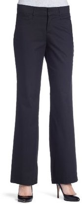 Dockers Women's Metro Trouser Pant $30 thestylecure.com