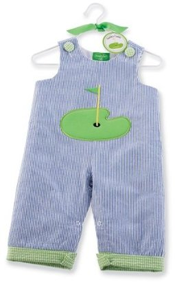 Mud Pie Infant Baby-Boys Golf Longall