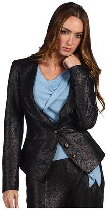 Vivienne Westwood S26BN0143 S41110 090 (Black) - Apparel