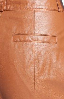 Rachel Zoe 'Phoenix' Slouchy Leather Pants