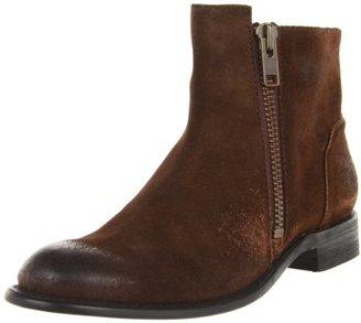 J.D. Fisk Men's Dalas Ankle Boot
