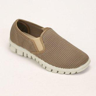 Deer Stags dynasty slip-on shoes - women
