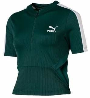 Puma Classics Rib Top