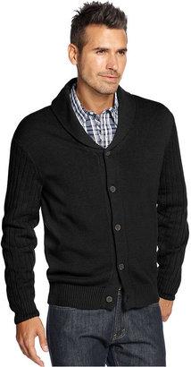 Geoffrey Beene Sweater, Shawl-Collar Cardigans