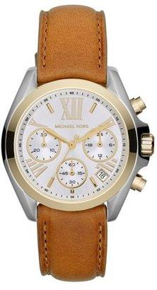 MICHAEL Michael Kors Michael Kors 'Bradshaw - Mini' Chronograph Watch, 36mm