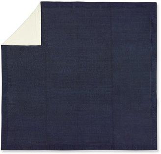 Williams-Sonoma Williams Sonoma Silk Pickstitch Coverlet