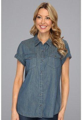 Jones New York JNYJ - S/S Sullivan Shirt