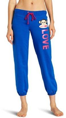 Paul Frank Junior's Fleece Love Pant