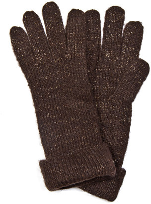 MANGO TOUCH - Knit gloves