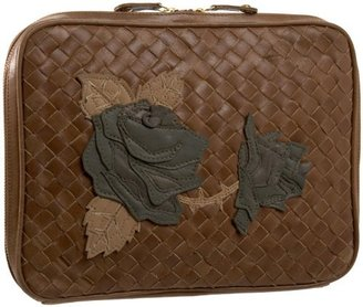 Sara Berman Rocco Rose iPad Case