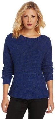 Velvet by Graham & Spencer Women's Cashmere Blend Pullover Sweater