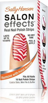 Sally Hansen Salon Effects Nail Polish Strips - Rock Of Ages Collection