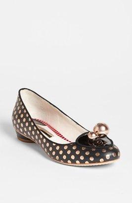 Webster Sophia 'Millie 5' Skimmer Flat (Online Only)