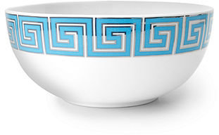 Jonathan Adler Dinnerware, Greek Key Serving Bowl