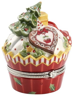Villeroy & Boch Winter Bakery Cupcake Tree Treat Box