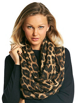 MICHAEL Michael Kors Toffee Small Infinity Scarf