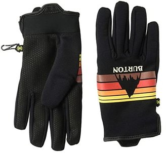 Burton Formula Glove (True Black Sunset) Extreme Cold Weather Gloves