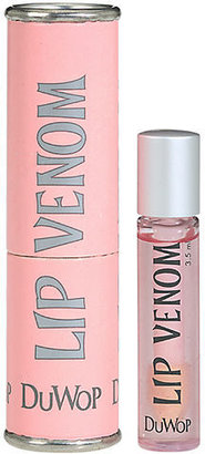 DuWop Original Lip Venom Tingly Lip Gloss, Clear 0.12 oz (3.5 ml)