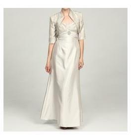 Eliza J Women's Jacquard Jacket Dress $96.99 thestylecure.com