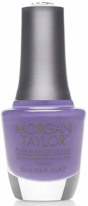 MORGAN TAYLOR Morgan Taylor Funny Business Nail Polish - .5 oz.