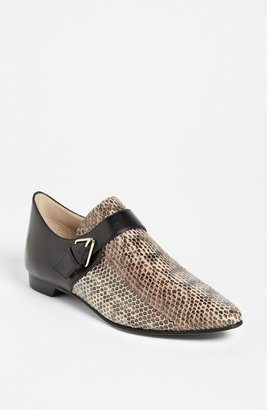 Derek Lam 10 Crosby 'Roland' Monk Shoe Loafer