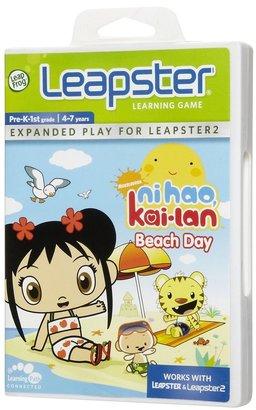 Leapfrog Leapster Learning Game: Ni Hao Kai-lan