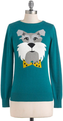 Louche Best in Bow Sweater