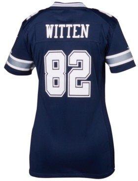 Nike Women's Jason Witten Dallas Cowboys Game Jersey
