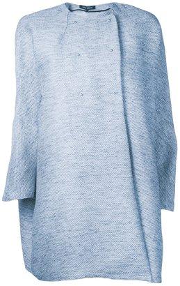 Ter Et Bantine kimono trench coat