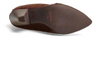 Charles David 'Felisa' Leather Pointy Toe Bootie
