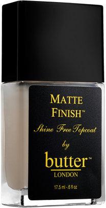 Butter London Matte Finish Shine Free Topcoat