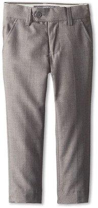 Appaman Kids Classic Mod Suit Pant (Toddler/Little Kids/Big Kids) (Mist) Boy's Dress Pants