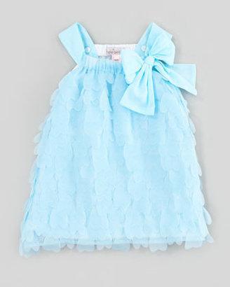 Halabaloo Heart Applique Dress, Sizes 2T-3T
