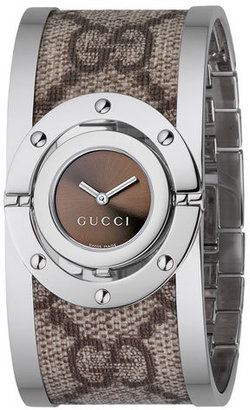 Gucci 'Twirl Collection' Watch