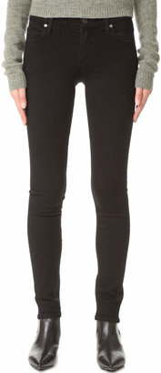 Citizens of Humanity Avedon Ultra Skinny Jeans $188 thestylecure.com