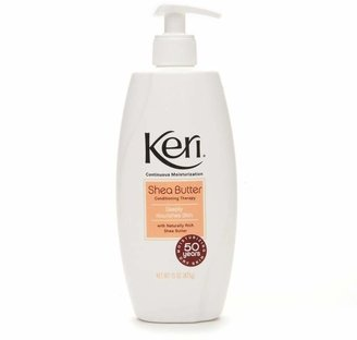 Keri Shea Butter Conditioning Therapy Lotion