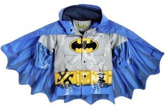 Western Chief Batman Raincoat (Infant/Toddler/Youth)