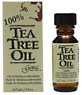 Gena Tea Tree Oil $9.99 thestylecure.com